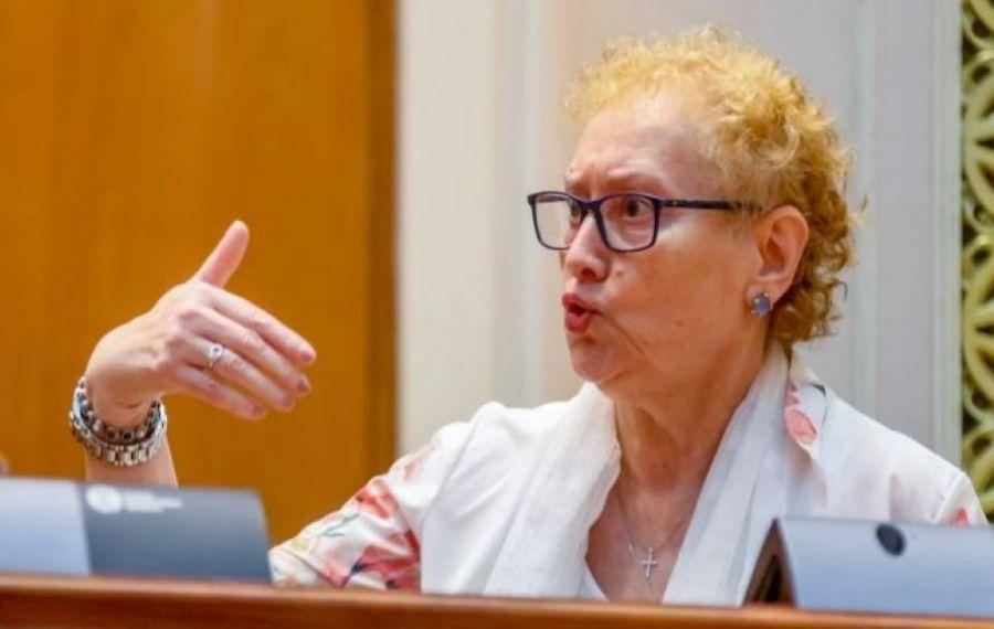 """Renate Weber, UIMITĂ de intenția de a fi revocată: """"Au bâiguit că așa trebuie!"""""""