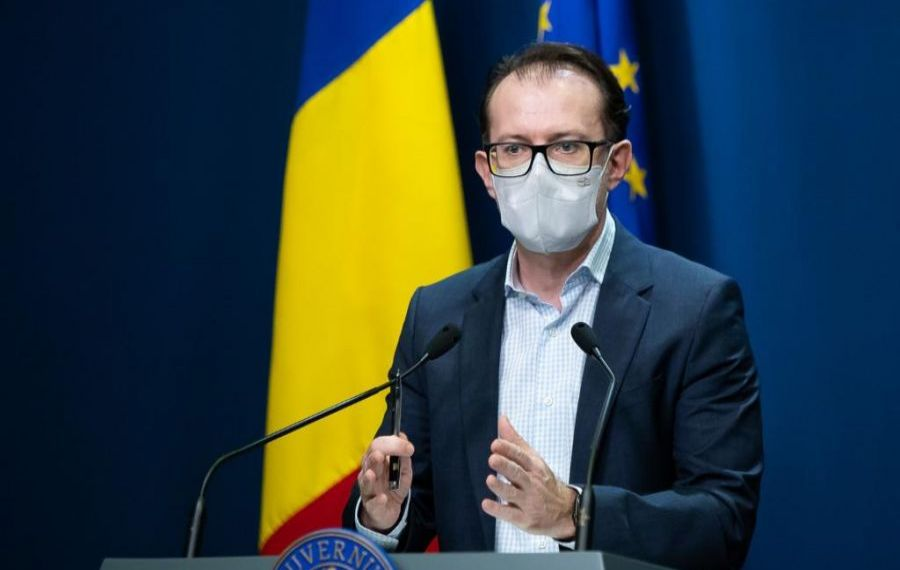 """Florin Cîțu e convins: """"ȘTAMPILA acestui guvern va fi construcția de SPITALE noi"""""""