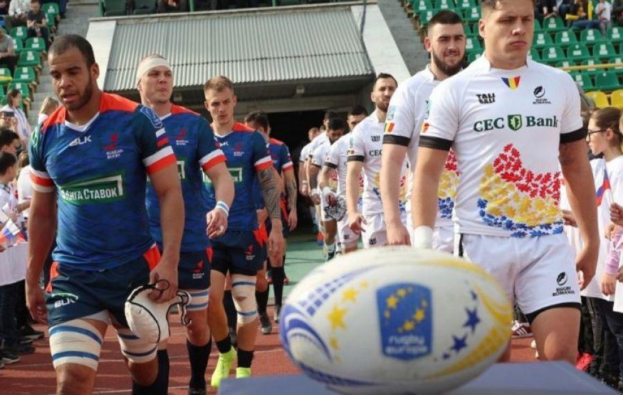 Echipa României, debut cu stângul în Rugby Europe Championship: 13-18 cu Rusia. Următorul meci, cu Portugalia, pe 13 martie