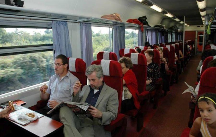 CFR Călători: Alte 34 de trenuri InterRegio vor deveni Regio-Expres, de la 1 aprilie