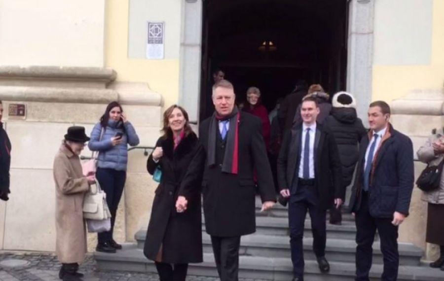 Klaus Iohannis, mesaj pentru doamne și domnișoare. Ce le transmite șeful statului