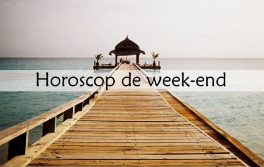 HOROSCOP de weekend 27-28 martie 2021: Cum îți petreci finalul săptămânii