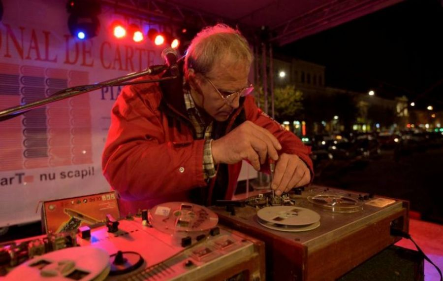A murit PIONIERUL muzicii electronice românești
