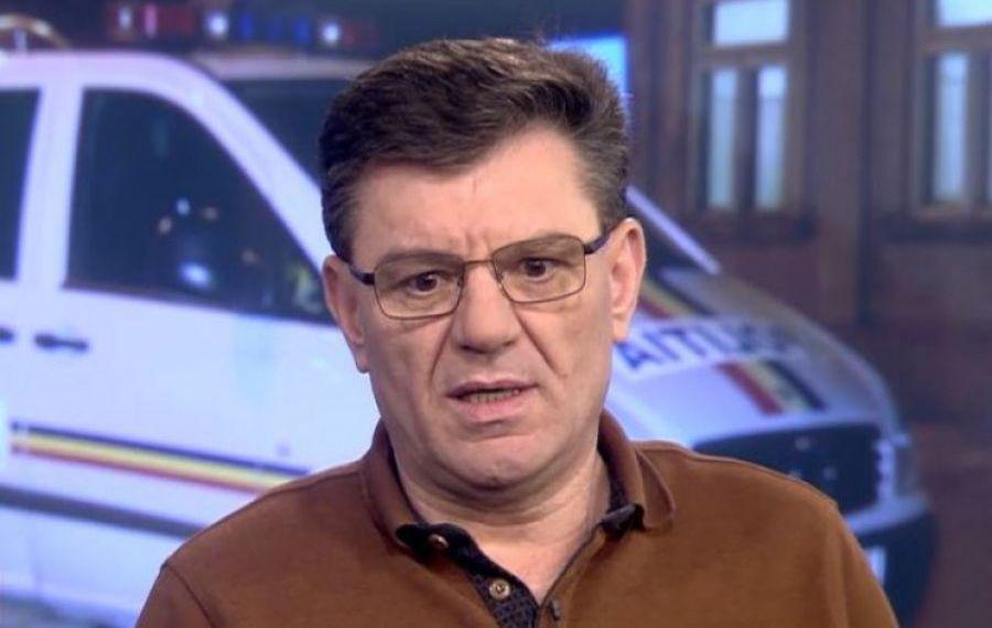 """Dumitru Coarnă: """"Strada a identificat TERORISTUL nr 1, Guvernul"""""""