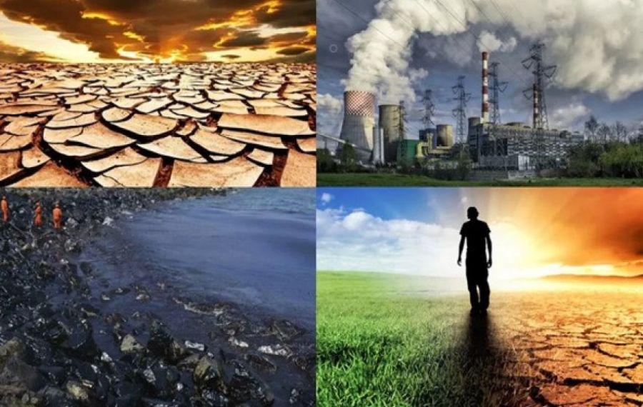 """""""Frontiers in Conservation Science"""": Pământul a intrat în a 6-a eră a extincției sale!"""