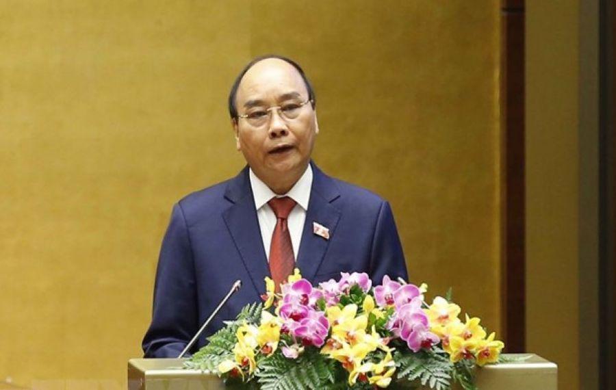 Vietnamul și-a ales un nou președinte și un nou șef al Parlamentului. Fostul premier Nguyễn Xuân Phúc este noul președinte al țării