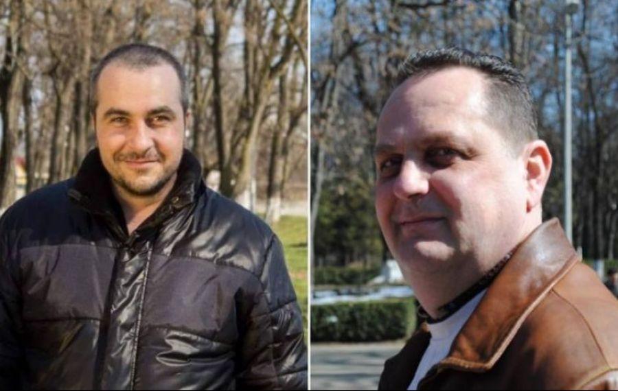 Familia unuia dintre cei doi muncitori sechestrați și uciși la Onești a cerut daune morale de la MAI de două milioane de euro