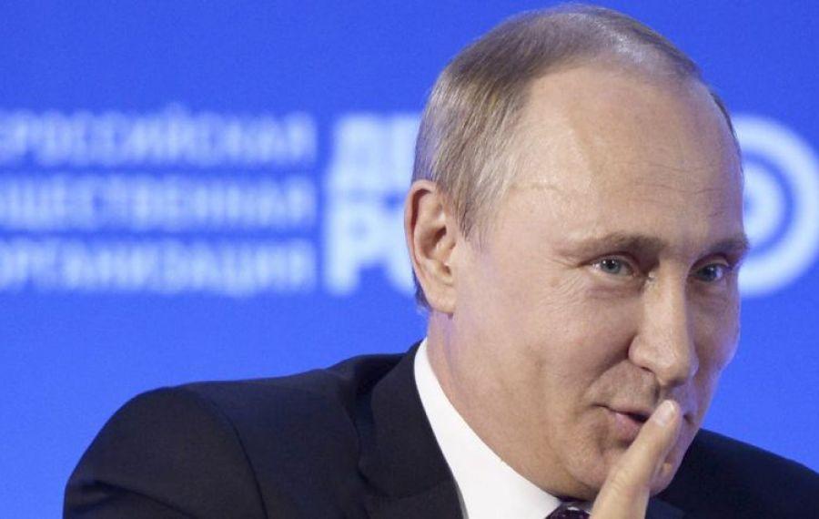 A devenit oficial: Vladimir Putin poate fi PREȘEDINTE până în 2036