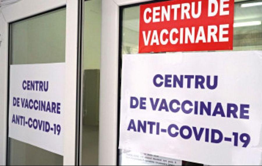 Ministerul Sănătății anunță ACCELERAREA procesului de vaccinare