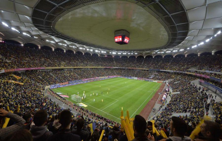 Vești bune pentru suporterii români: Meciurile de la Euro se joacă cu spectatori