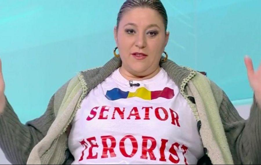 """Senatorii propun sancționarea Dianei Șoșoacă: """"SFIDEAZĂ orice normă legală și de bun-simț"""""""