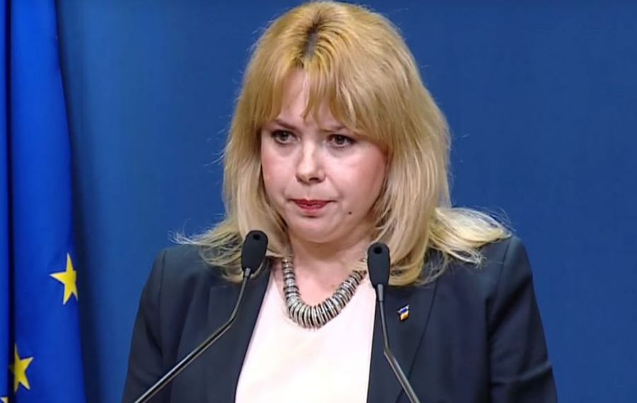 Anca Dragu anunță: Ce se întâmplă dacă PNL nu renunță la Florin Cîțu?