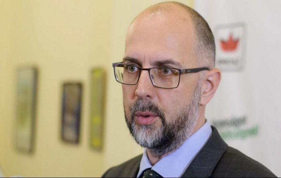 Kelemen Hunor, mesaj tranșant pentru USR-PLUS: Nu poți cere schimbarea premierului