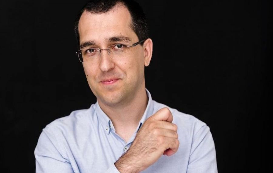Medic ATI de la Spitalul Colentina acuză: Vlad Voiculescu ne-a făcut un foarte mare rău tuturor