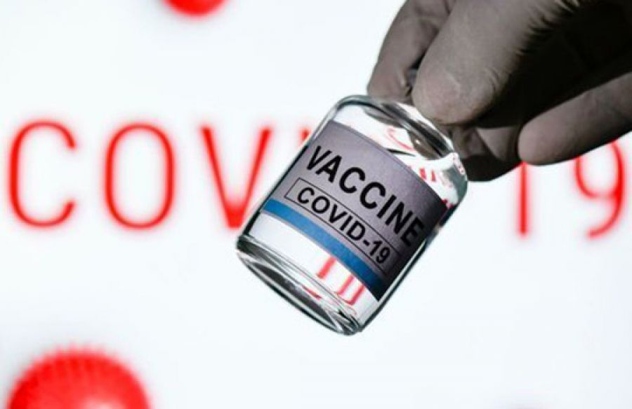 România se apropie de 90.000 de vaccinări anti-covid pe zi