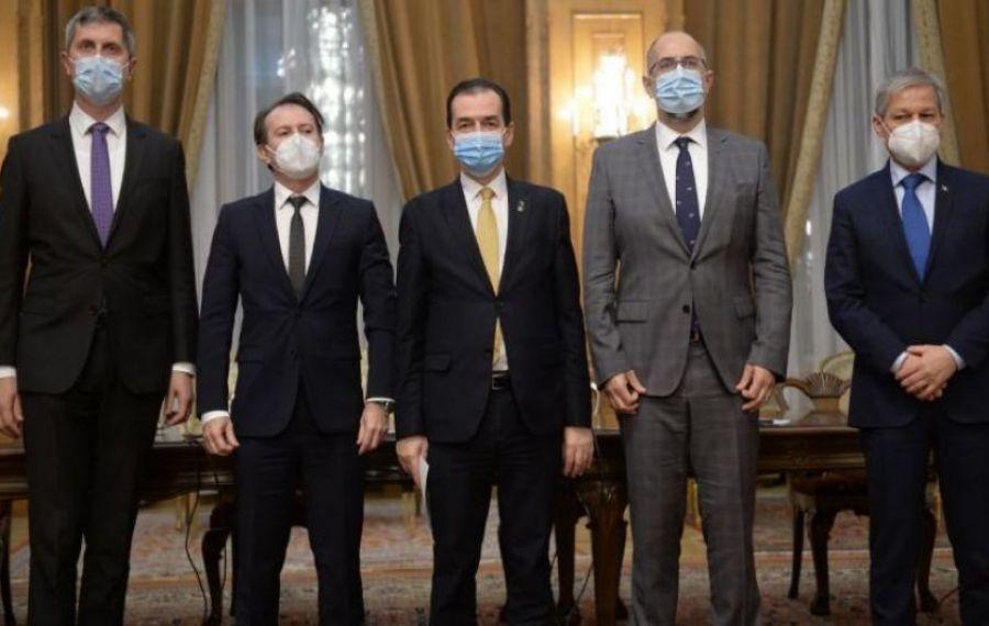 IMPAS în negocierile din Coaliție. Unde s-au blocat discuțiile
