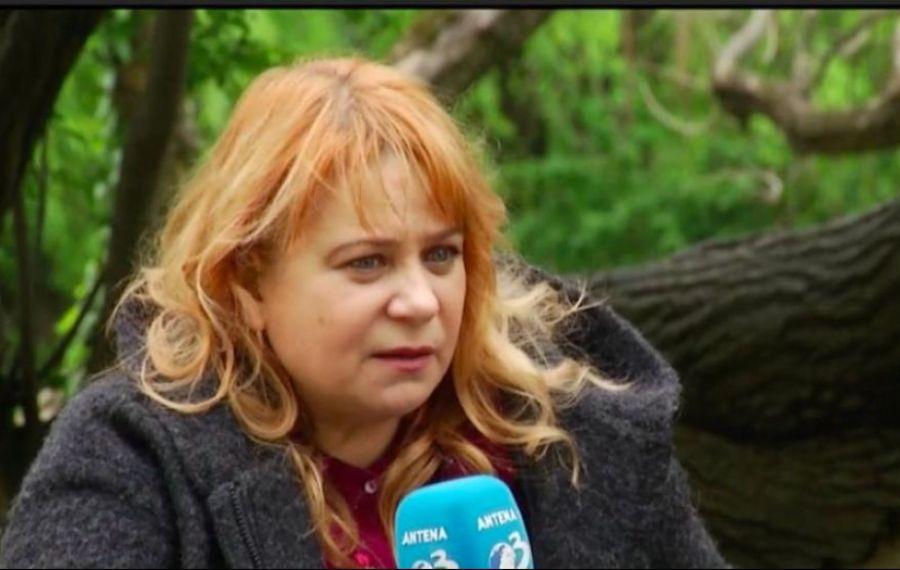 """Anca Sigartău a scăpat de CANCER cu 40 de zile de POST: """"Eu știam că mor, nu mai am de trăit"""""""