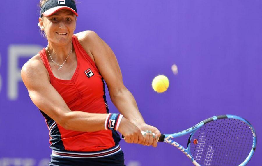 Irina Begu s-a calificat mai departe la Madrid Open