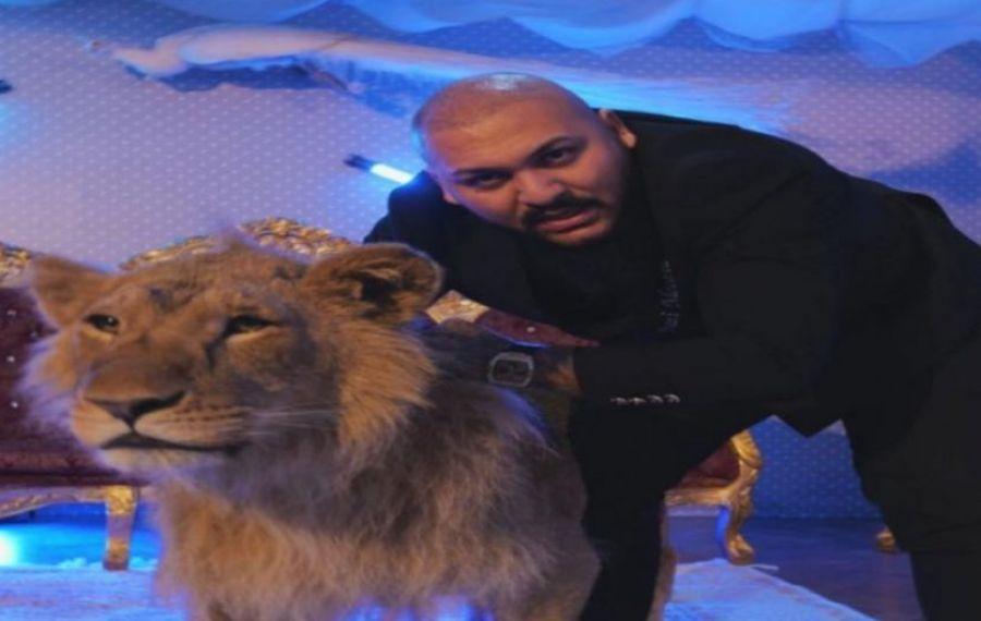 Manelistul Dani Mocanu, CONDAMNAT la șase luni de închisoare după un videoclip