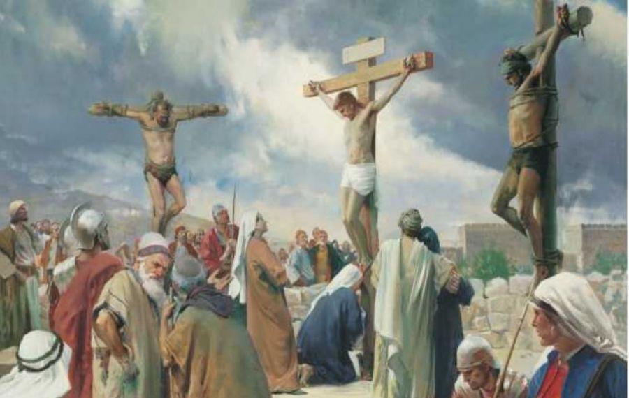 Simbolistica creștină pentru VINEREA MARE. Tradiții și superstiții