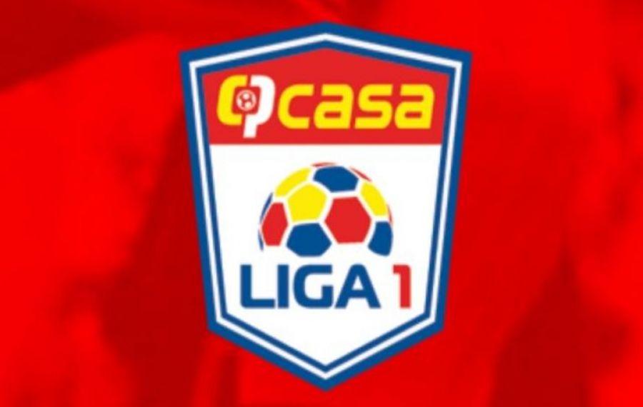 Liga 1: Gaz Metan Mediaș - FC Argeș 1-1 în playout