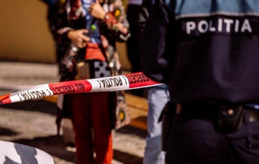 București: un bărbat și-a anunțat vecinii că și-a UCIS soția, apoi a plecat să se PLIMBE