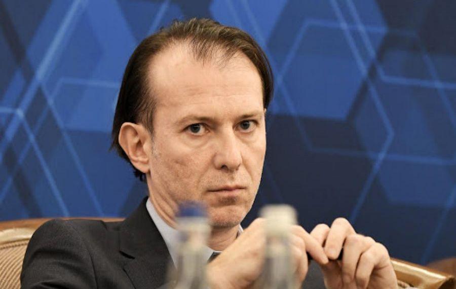 Florin Cîțu promite: Nu vom crește taxele și nici nu vom introduce taxe noi