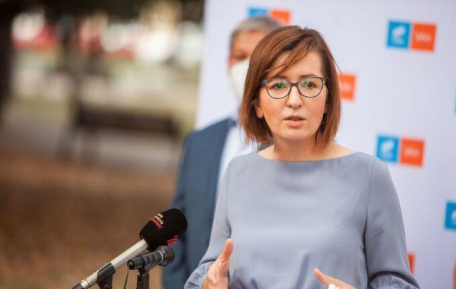 Ioana Mihăilă, ministrul Sănătății: Nu este posibil ca în acest ritm să ajungem la 5 milioane de vaccinați până în luna iunie
