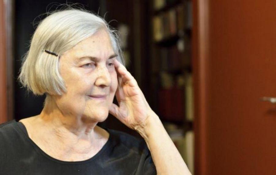 Scriitoarea Ileana Vulpescu s-a STINS din viață la 89 de ani