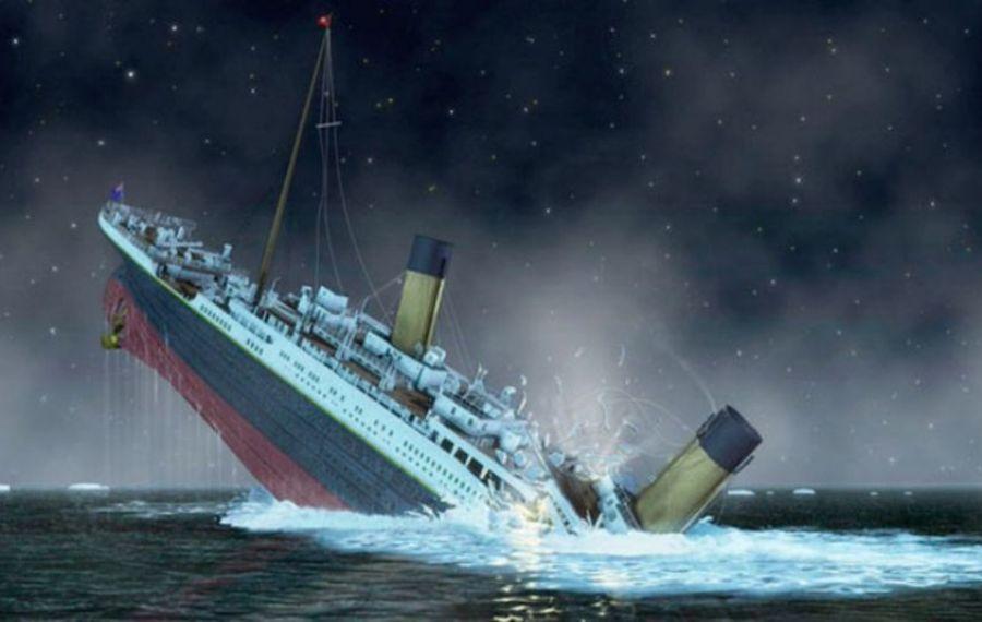 Mesajul unei fetițe de 12 ani, pasageră a vasului Titanic, găsit într-o sticlă 105 ani mai târziu. Ce conținea acesta