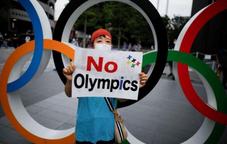 AVERTISMENT. Olimpiada de la Tokyo nu poate fi organizată în siguranță sanitară