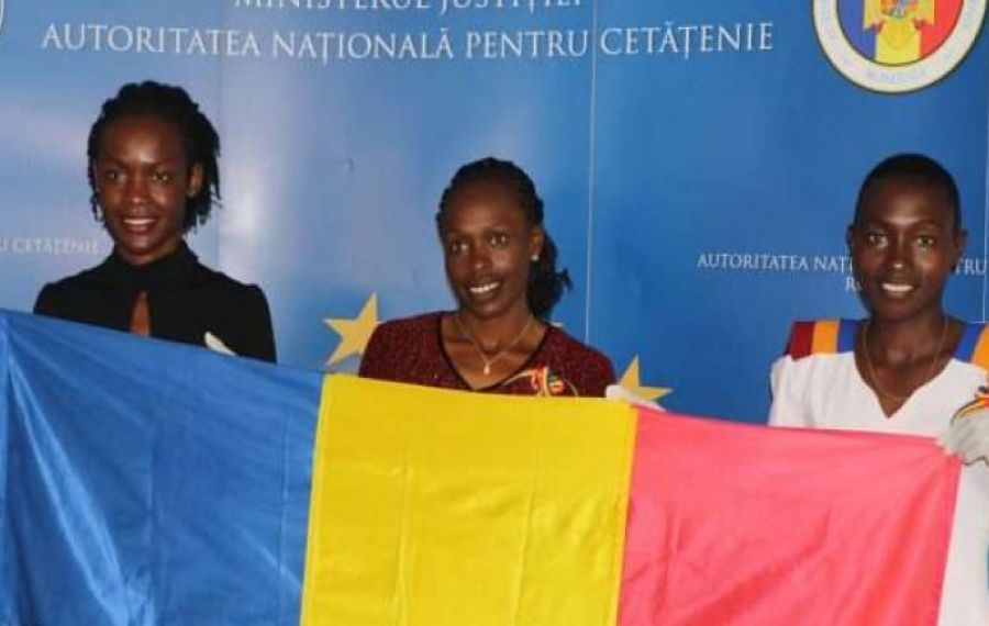 Premieră în atletismul românesc. Trei atlete din Kenya au fost naturalizate și ne-ar putea reprezenta la Jocurile Olimpice