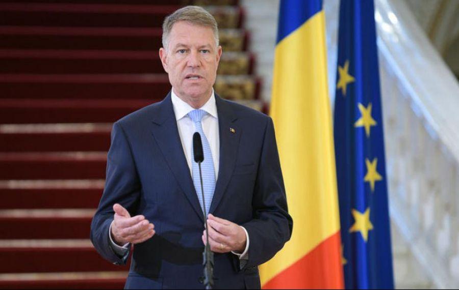 Ce PLANURI anunță președintele Iohannis pentru perioada post-pandemie