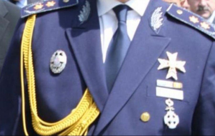 Cine este noul șef al Poliției Române