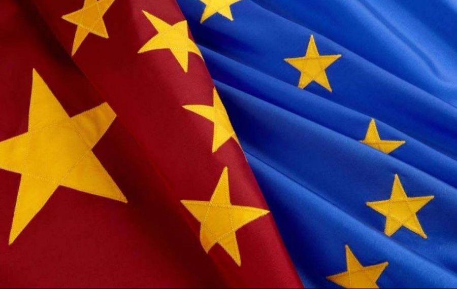 Război economic între UE și China: Companiile chineze, blocate în Europa