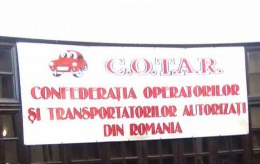 Transportatorii salută Legea promulgată de Klaus Iohannis: Punem capăt abuzurilor