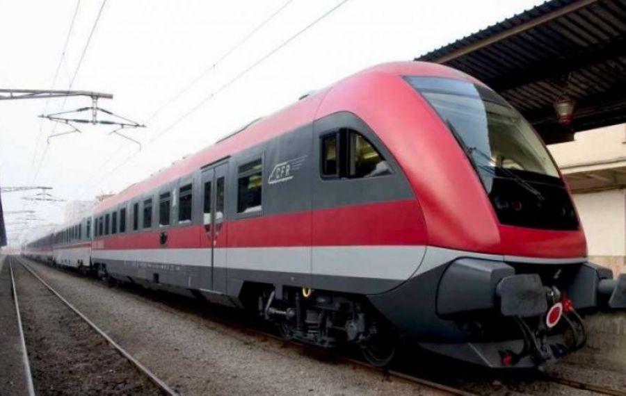 CFR Călători, ofertă specială pentru călătoriile cu trenul în Europa