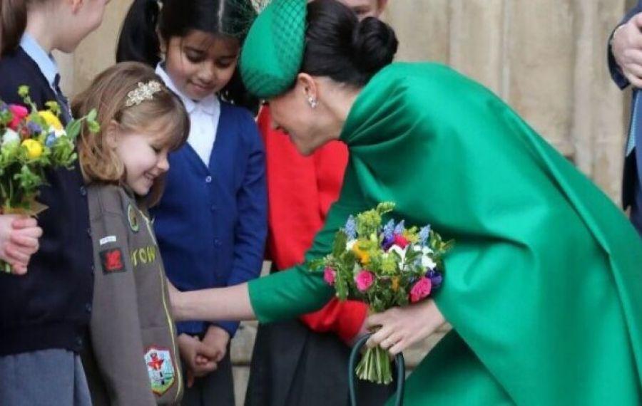 Prințul Harry și Meghan Markel, din nou părinți. Ce nume va purta fetița lor
