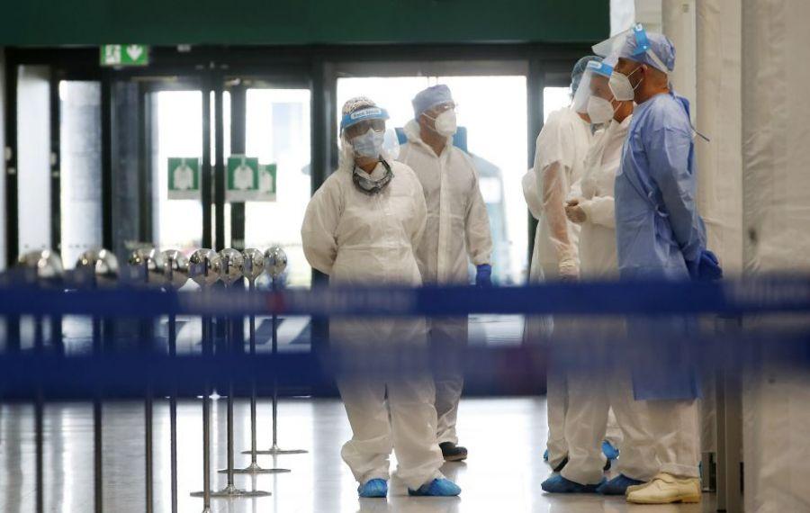 """Cel mai """"vaccinat"""" stat european nu a mai înregistrat niciun caz nou de COVID în ultimele 24 de ore"""
