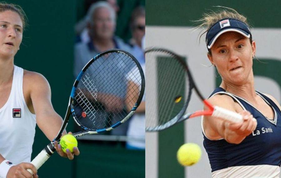 Irina Begu este în SEMIFINALE la Roland Garros