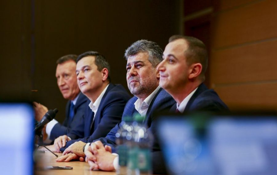 PSD atacă la CCR deciziile Guvernului privind pensiile
