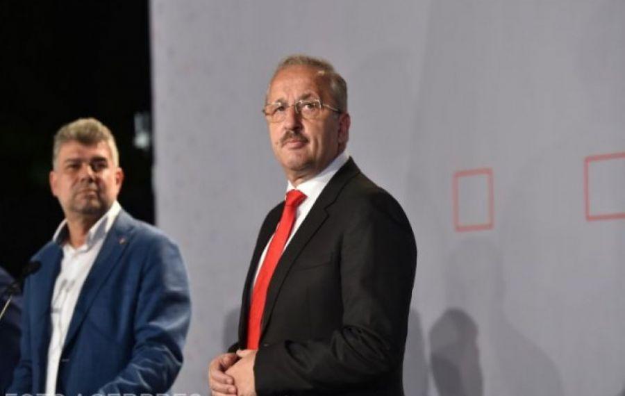 E posibilă o nouă guvernare PSD-PNL? Vasile Dâncu surprinde scena politică