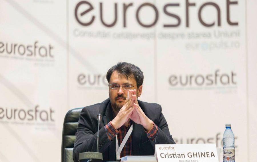 Cristian Ghinea: Nu există consens în coaliție privind alinierea pensiilor speciale la contributivitate