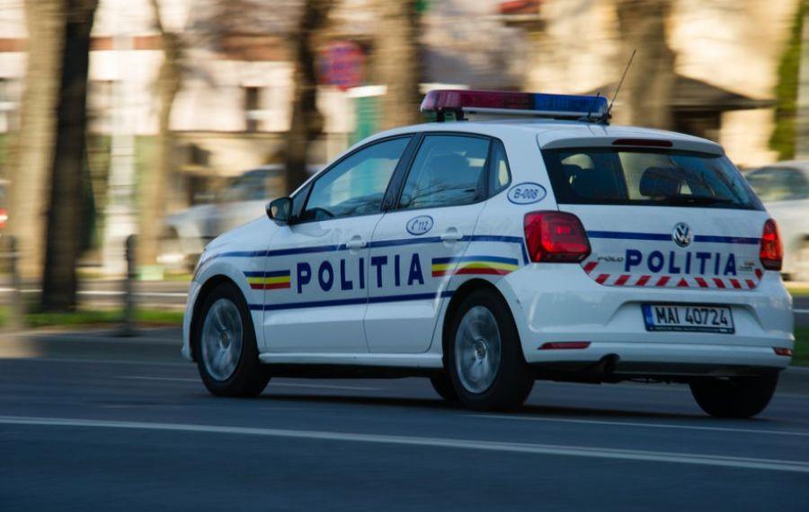 Focuri de armă la frontiera României: Mai multe echipaje de poliție implicate