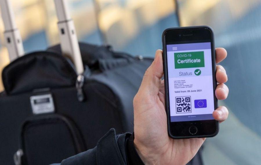 Când va deveni operațional în România certificatul digital european pentru Covid