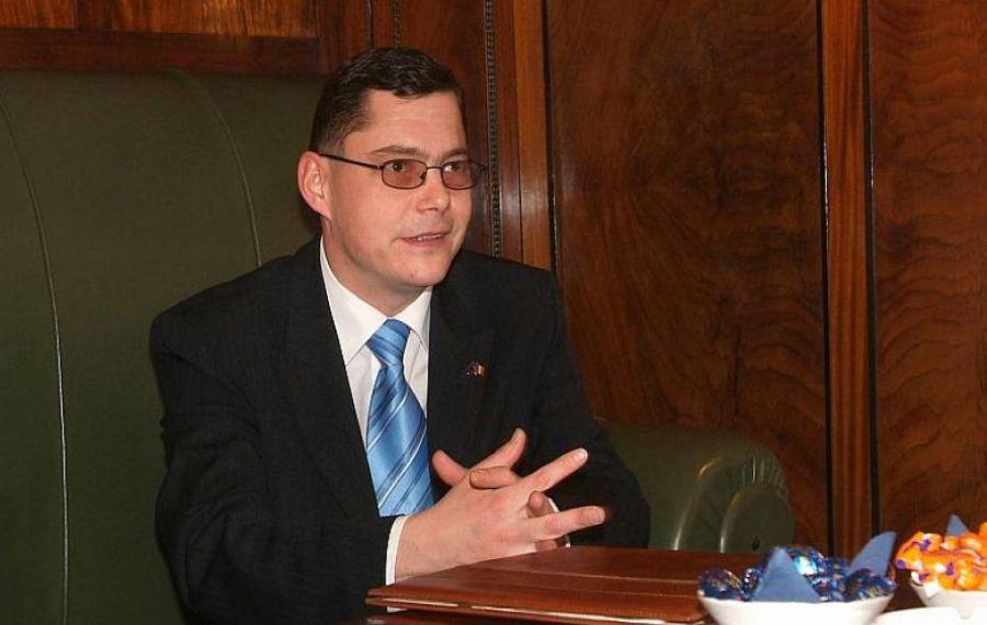 Fost ambasador al României, trimis în judecată pentru conducerea unui vehicul sub influenţa alcoolului sau a altor substanţe