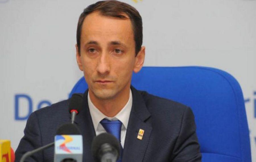 Președintele COSR, Mihai Covaliu, ales într-o funcție importantă a olimpismului european