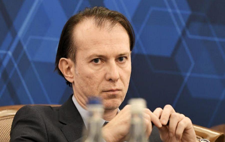 Florin Cîțu exclamă: Spulber un FAKE NEWS! PNRR nu a fost respins și nici retrimis României