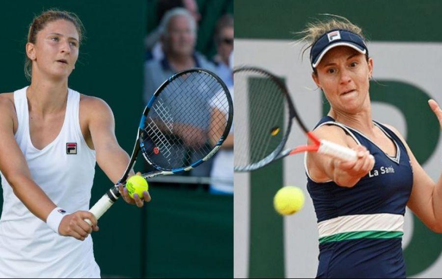 Irina Begu, învinsă în semifinale la Roland Garros