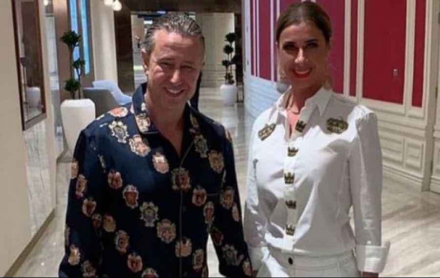 BOMBĂ în showbiz: Anamaria și Reghe divorțează!